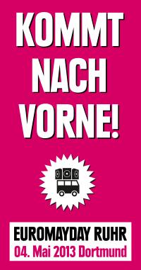 euromayday banner